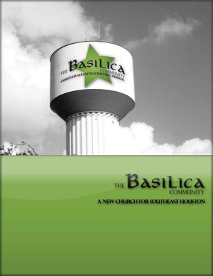 The Basilica Prospectus Cover