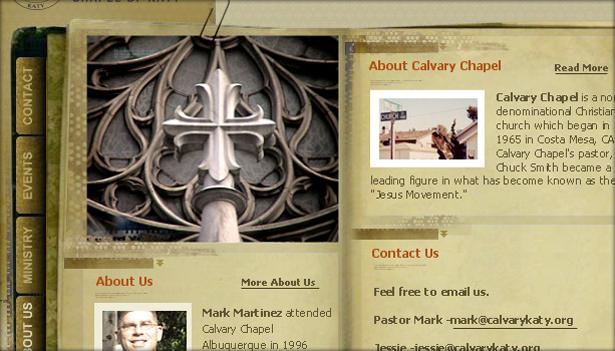 Calvary Chapel of Katy