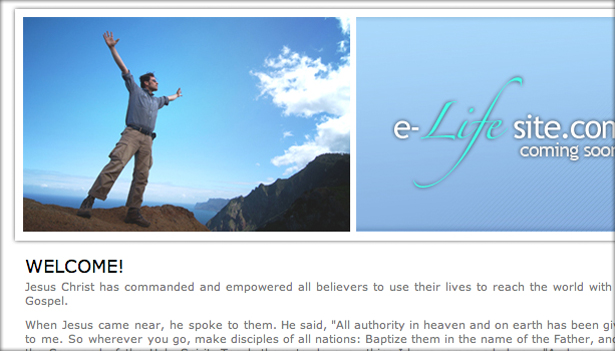 E-LIFESITE