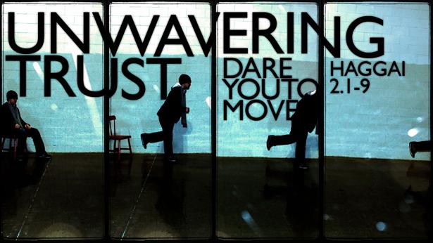 Dare You To Move Slides