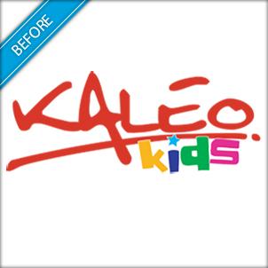 Previous Kaleo Kids Logo