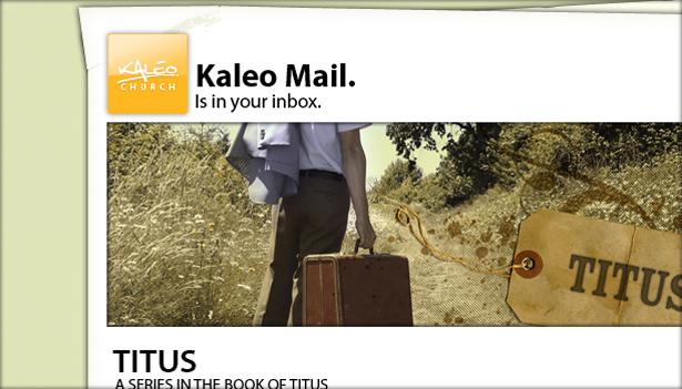 Kaleo Mail
