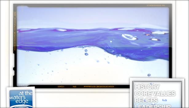 Waters Edge Website