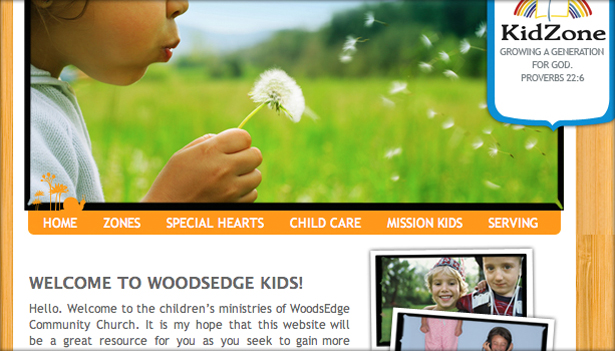 Woodsedge Kids